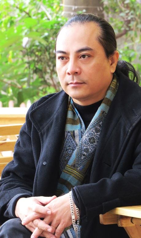 Họa sĩ Nguyễn Văn Chuyên