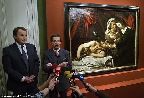 Tính xác thực của bức tranh vẫn chưa được khẳng định, nhưng chi tiết nó đã bị bỏ quên trong tầng mái suốt hơn 150 năm là sự thật và làm nên sức hấp dẫn cho bức tranh.
